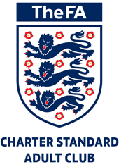 FA Charter Standard Accredited as an Adult Club